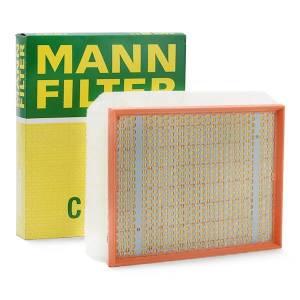 Engine Filter C 30 130/2 MANN-FILTER C 30 130/2 original quality