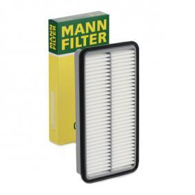MANN-FILTER C31101/1 expert knowledge