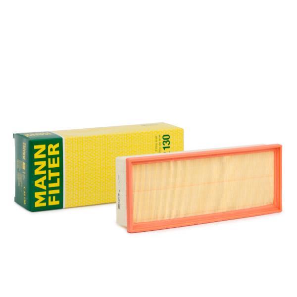 Filter C 32 130 MANN-FILTER C 32 130 in Original Qualität