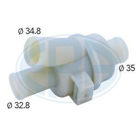 Термостат, охладителна течност 350422 25 Хечбек (RF) 2.0 iDT Г.П. 2004