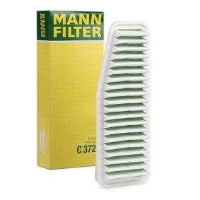Air Filter C 3725 RAV 4 II (CLA2_, XA2_, ZCA2_, ACA2_) 2.4 4WD (ACA23, ACA22) MY 2004