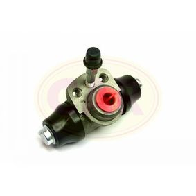 Cilindro de freno de rueda con OEM número 331611053/A