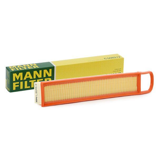 Filter C 5082/2 MANN-FILTER C 5082/2 in Original Qualität