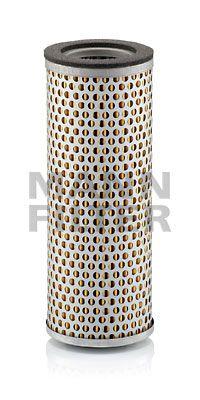 MANN-FILTER  C 718 Luftfilter Höhe: 171mm