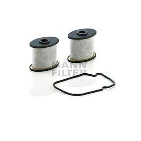 Filtro, Ventilazione monoblocco con OEM Numero 299 2447
