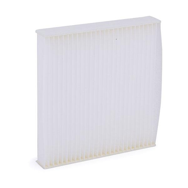 Filtro, aire habitáculo MANN-FILTER CU 1827 4011558317508