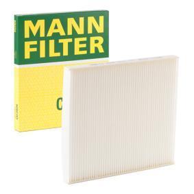 Filter, Innenraumluft Art. Nr. CU 2026 120,00€