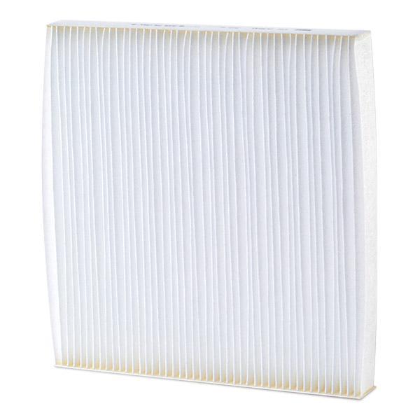 Filtro, aire habitáculo MANN-FILTER CU2358 conocimiento experto
