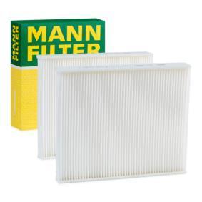 CU 2533-2 MANN-FILTER CU 2533-2 in Original Qualität