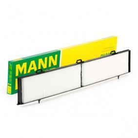 CU 8430 MANN-FILTER CU 8430 in Original Qualität