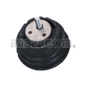 Lagerung, Motor Gummi/Metall mit OEM-Nummer 22111 094 365