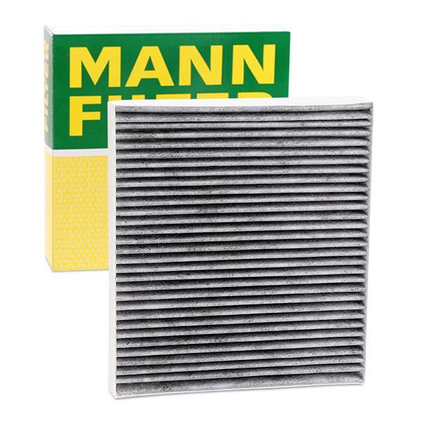 Staubfilter MANN-FILTER CUK2227 Erfahrung
