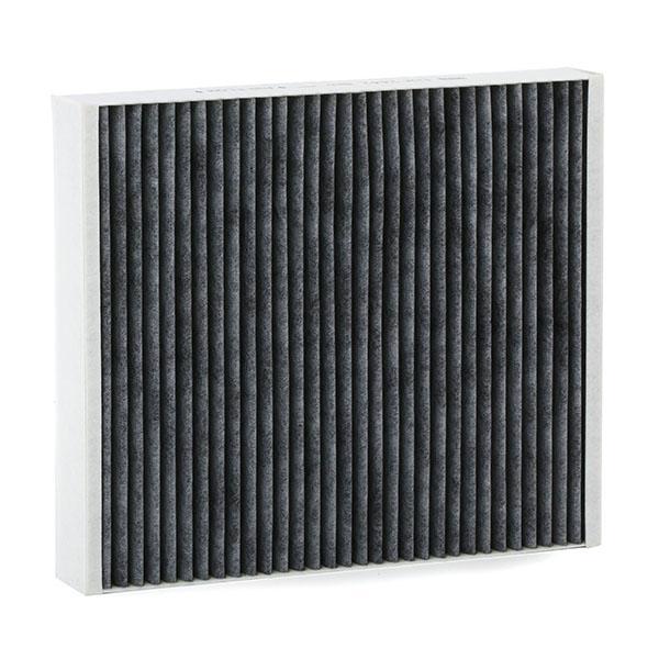 Filtro de aire acondicionado MANN-FILTER CUK2442 conocimiento experto