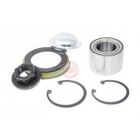 Wheel Bearing Kit Ø: 53mm, Inner Diameter: 29mm with OEM Number 1335383