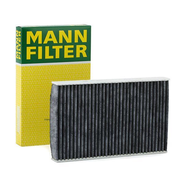 Filtro de Habitáculo CUK 2940 MANN-FILTER CUK 2940 en calidad original