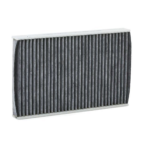 Filtro, aire habitáculo MANN-FILTER CUK2940 conocimiento experto