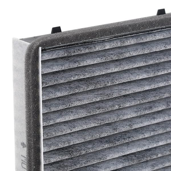Filtro, aire habitáculo MANN-FILTER CUK 3360 4011558402006
