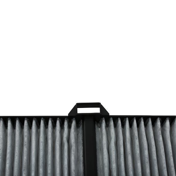 Staubfilter MANN-FILTER CUK8430 Erfahrung