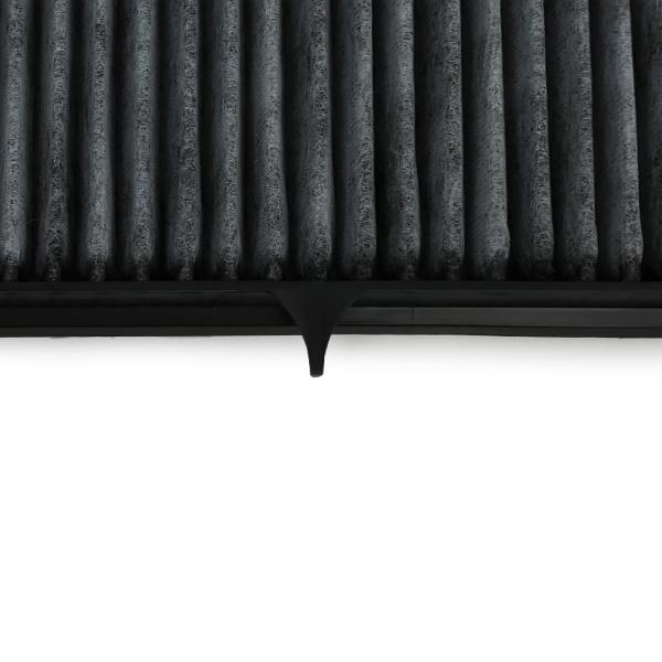 Staubfilter MANN-FILTER CUK 8430 4011558409708