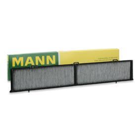 CUK 8430 MANN-FILTER CUK 8430 de calitate originală