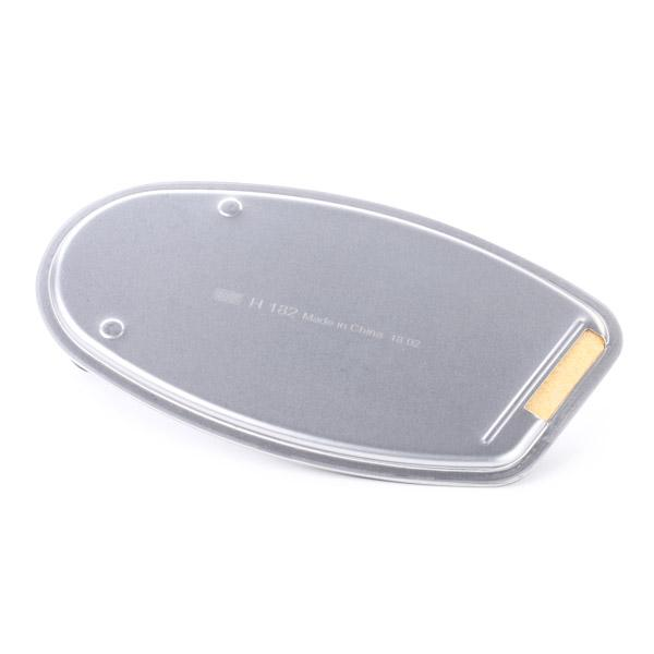 Filtro Caja de Cambios Automatica MANN-FILTER H 182 KIT 4011558283407