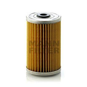 Ölfilter Ø: 70mm, Innendurchmesser: 14mm, Höhe: 115mm mit OEM-Nummer 50-01-154