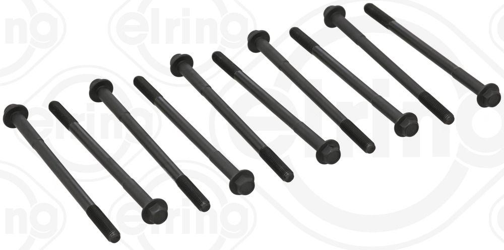 ELRING  356.390 Zylinderkopfschraubensatz Gewindemaß: M 10x1,25x166