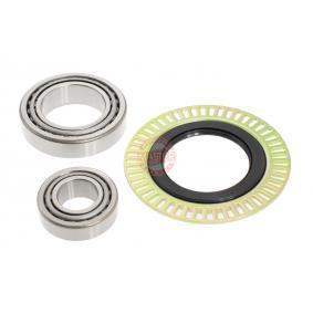 Wheel Bearing Kit with OEM Number 002 980 64 02
