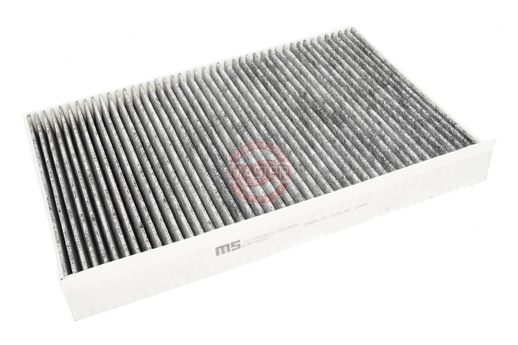 Innenraumfilter 3569-IF-PCS-MS MASTER-SPORT 420035690 in Original Qualität