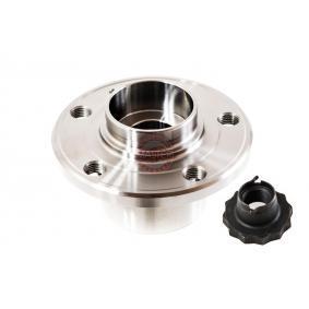 Radlagersatz Ø: 72mm mit OEM-Nummer 6Q0 407 621 AJ