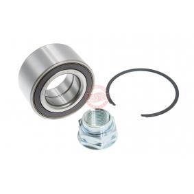 Wheel Bearing Kit 3577-SET-MS PANDA (169) 1.2 MY 2008