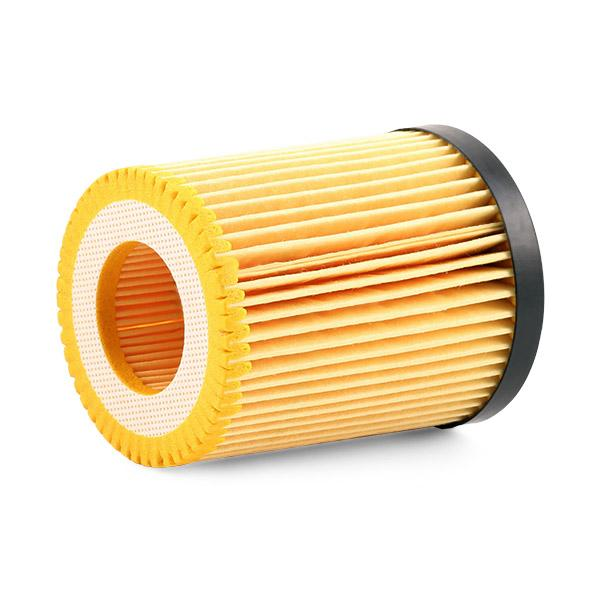 Ölfilter MANN-FILTER HU 712/8 x 4011558324209