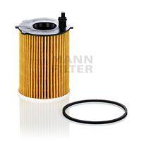 HU 716/2 x MANN-FILTER von Hersteller bis zu - 24% Rabatt!