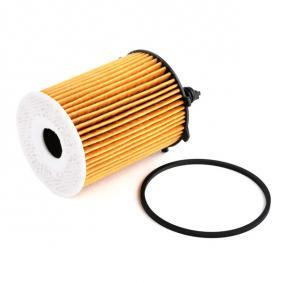 MANN-FILTER HU716/2x expert knowledge