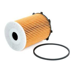 MANN-FILTER HU 716/2 x 4011558295400
