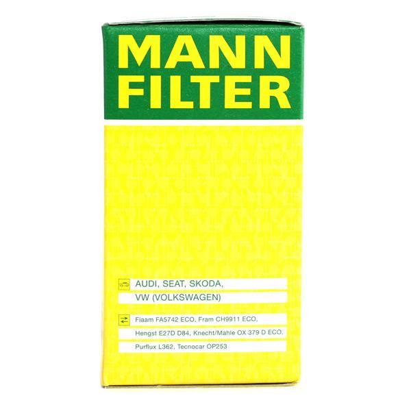 MANN-FILTER Art. Nr HU 719/6 x günstig