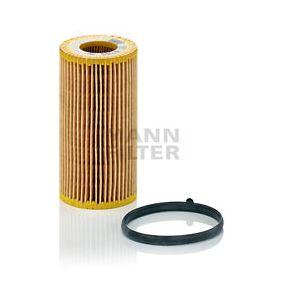 MANN-FILTER HU719/6x EAN:4011558293000 Shop