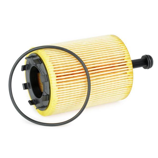Filtro de aceite de motor MANN-FILTER HU 719/7 x 4011558293307