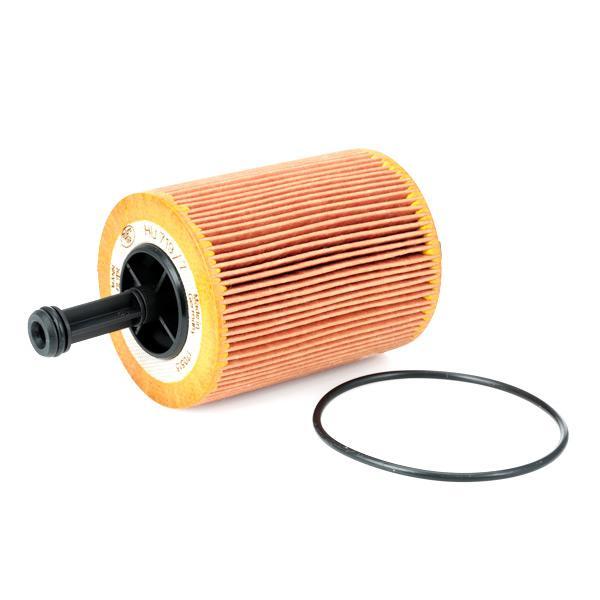 MANN-FILTER HU719/7x EAN:4011558293307 Shop