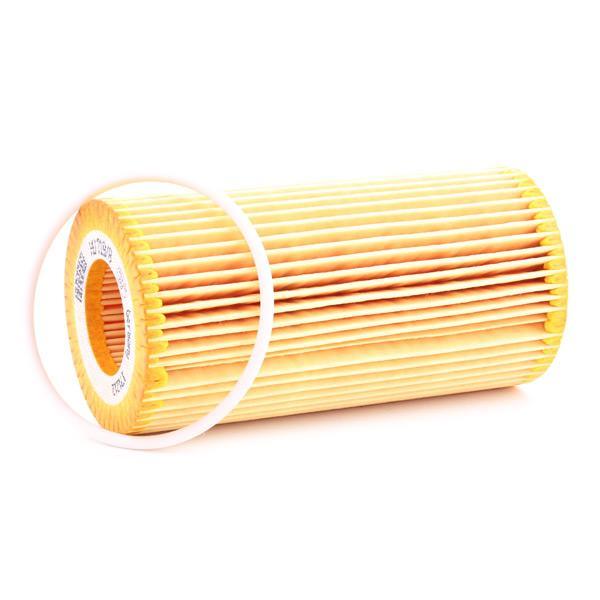 Filtro de aceite de motor MANN-FILTER HU 719/8 x 4011558293901