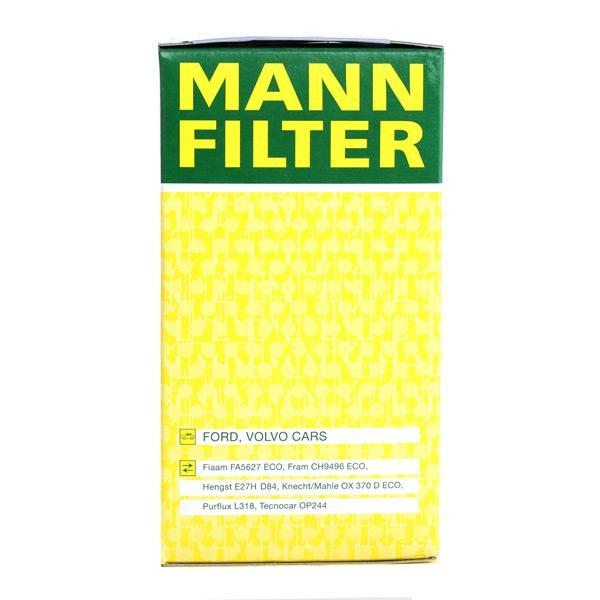 MANN-FILTER Art. Nr HU 719/8 x beneficioso