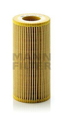 MANN-FILTER  HU 721/3 x Filtro de aceite Ø: 64mm, Diám. int.: 31mm, Diám. int. 2: 31mm, Altura: 135mm