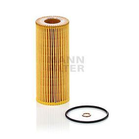 MANN-FILTER HU721/4x EAN:4011558296001 Shop