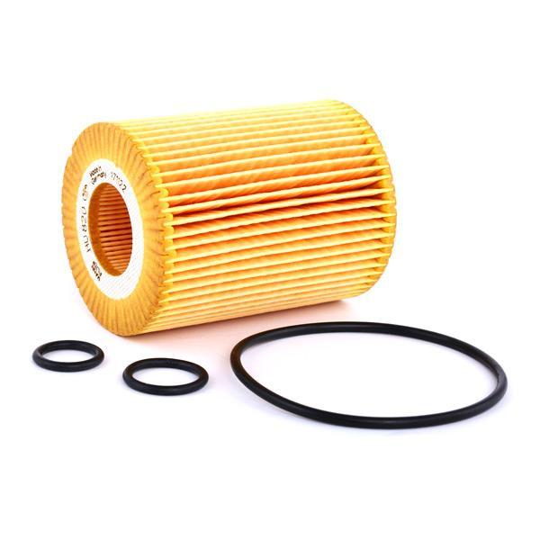 Filtro de Aceite MANN-FILTER HU 820 x 4011558293802
