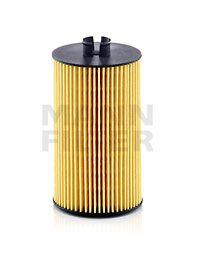 MANN-FILTER  HU 931/6 x Ölfilter Ø: 83mm, Innendurchmesser: 28mm, Innendurchmesser 2: 37mm, Höhe: 150mm