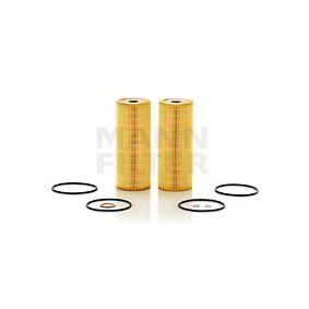 Ölfilter Ø: 78mm, Innendurchmesser: 23mm, Innendurchmesser 2: 23mm, Höhe: 195mm mit OEM-Nummer 441-180-01-09