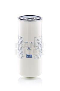 MANN-FILTER  LB 11 102/2 Filter, compressed air system