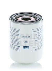 MANN-FILTER  LB 1374/2 Filter, compressed air system