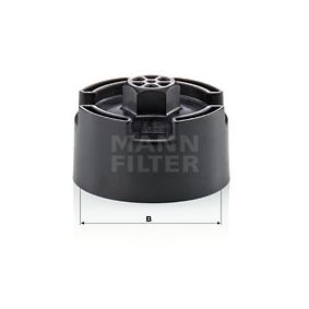 LS 7 MANN-FILTER from manufacturer up to - 27% off!