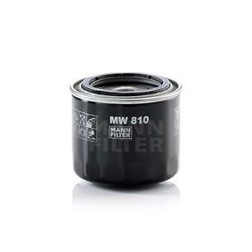 Ölfilter Ø: 82mm, Außendurchmesser 2: 65mm, Innendurchmesser 2: 57mm, Innendurchmesser 2: 57mm, Höhe: 74mm mit OEM-Nummer 15410-MB0-003